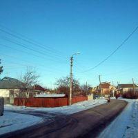 Chervonoarmiyska Street - North, Борисполь