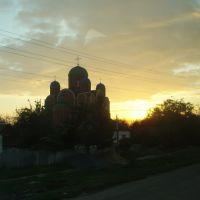 church (церковь), Борисполь