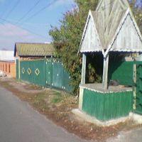 пгт.Бородянка, ул. Петровского, Бородянка
