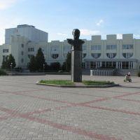 Дом Культуры, Бородянка