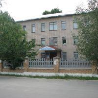 Поликлиника, Бородянка