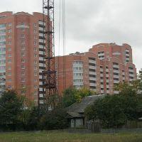 Postysheva str., 1-B (2), Бровары