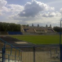 Стадион Спартак в Броварах, Бровары