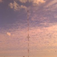 Radio Station Pole, Бровары