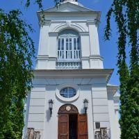 Васильков. Николаевская церковь 1792г. / Vasilkov. Nicholas Church 1792, Васильков