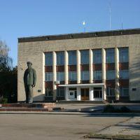 Volodarka-1, Володарка