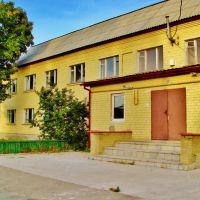 Улица Бударина, 4?, Дымер