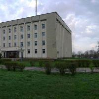 Local authority, Згуровка