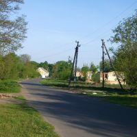 Koshovoho St., Згуровка