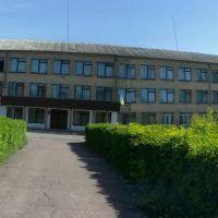 School, Згуровка