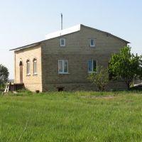 Ivankiv house, Иванков