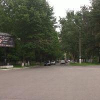 Kotlyarevskogo St., Ирпень