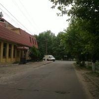 Corner Dzerzhynskogo/Kotlyarevskogo, Ирпень