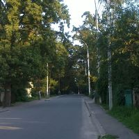 Stepanivska St., Ирпень