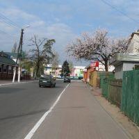 Ірпінь - вул. Шевченка, Ирпень