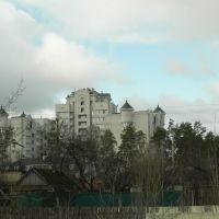 Новий дім, Ирпень