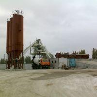 Новостройки Калиновки, Калиновка
