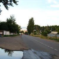 Калинівка, Калиновка