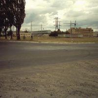 перехрестя 2003, Киевская