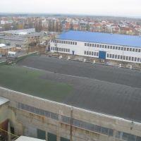 Петровское1, Киевская