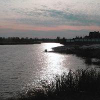 большое озеро, Козин
