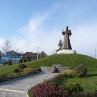 Святитель Димитрий (Димитрий Ростовский) (1651 - 1709) — известный церковный деятель, писатель, оратор., Макаров
