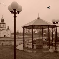 Церква, Макаров