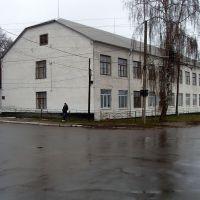 медичне училеще, Макаров