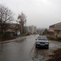 вул.пионерська, Макаров
