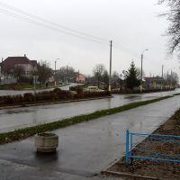 вулицi Б.Хмельницького i Набережна, Макаров