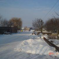 Улица Щорса, Макаров