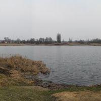 Речка в Макарове, Макаров