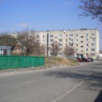 п.г.т.Макаров, Проэктная 12, 2011, Макаров