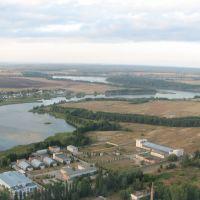 Водохранилище., Макаров