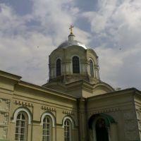 Церква Різдва Богородиці смт. Рокитне, Ракитное