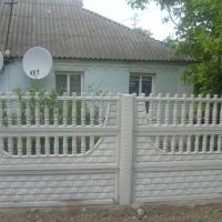 Residence of Vitalii, Сквира