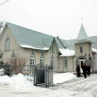 Церковь, Сквира