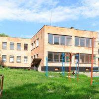 Школа №4, Сквира