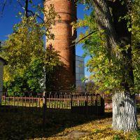 Водонапорная башня, Сквира