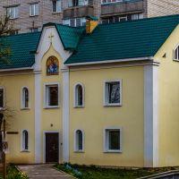Воскресная школа, Вышгород