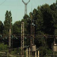 Электричество, Вышгород