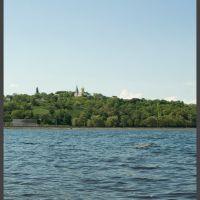 Церковь Бориса и Глеба на холме, Вышгород