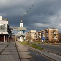 ***, Вышгород