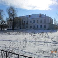 СШ №2 ныне жилой дом, Алексадровка