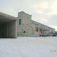 хлебозавод, Алексадровка