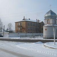 Тюрьма, Алексадровка