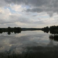 Пруд, Алексадровка