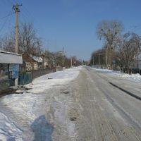 Ларек на Гагарина, Алексадровка