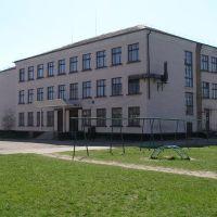 6 школа - апрель 2008, Александрия
