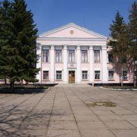 Музыкальная школа, Бобринец